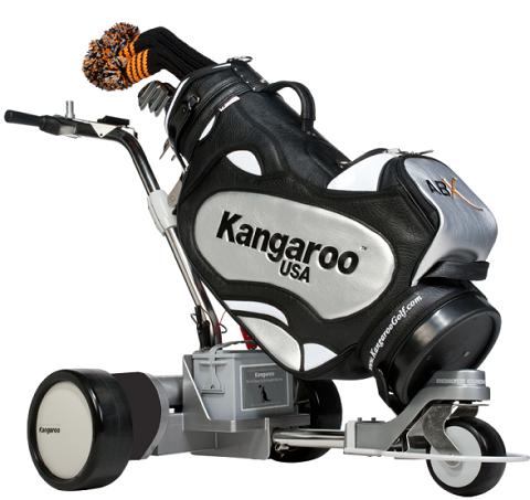 Kangaroo Caddie