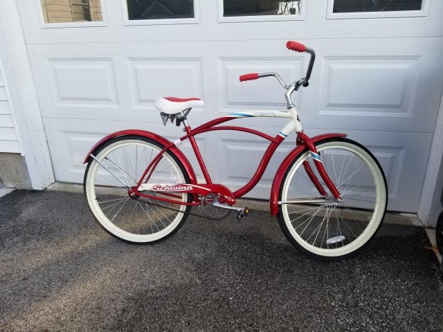 Schwinn Single Speed Cruiser